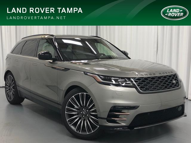 New 2019 Land Rover Range Rover Velar P380 R-Dynamic SE *Ltd Avail*