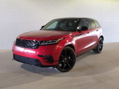 New 2020 Land Rover Range Rover Velar P340 R-Dynamic S 4 Door 4WD