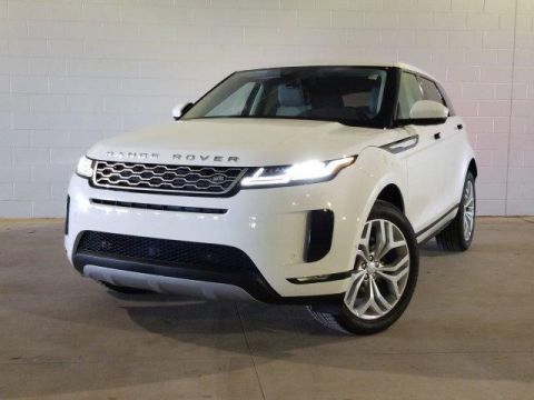 Land Rover Tampa >> New Land Rover Range Rover Evoque In Tampa Land Rover Tampa